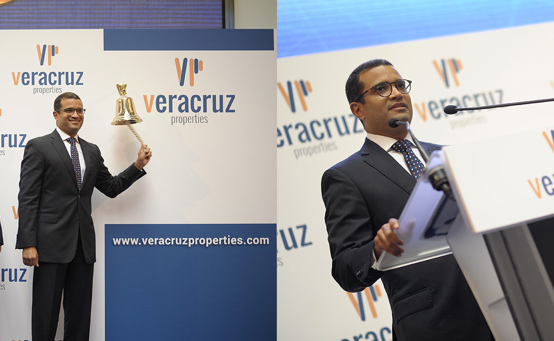 Veracruz Properties, first valencian socimi in the Stock Exchange