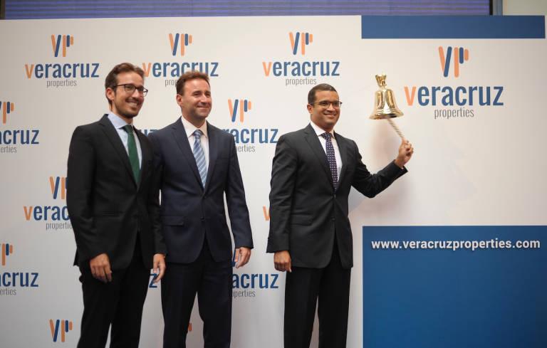 Veracruz Properties adquiere dos edificios en el parque empresarial Táctica con 17.500 m2